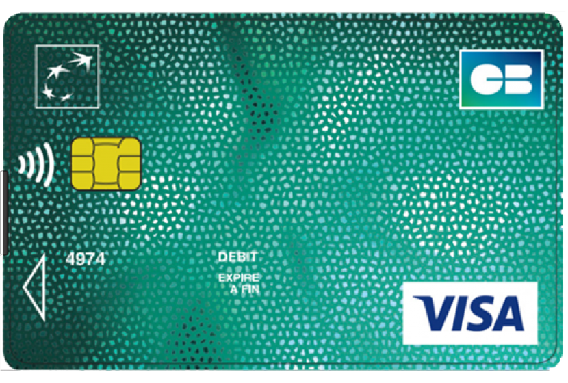 Visa Classic BNP Paribas
