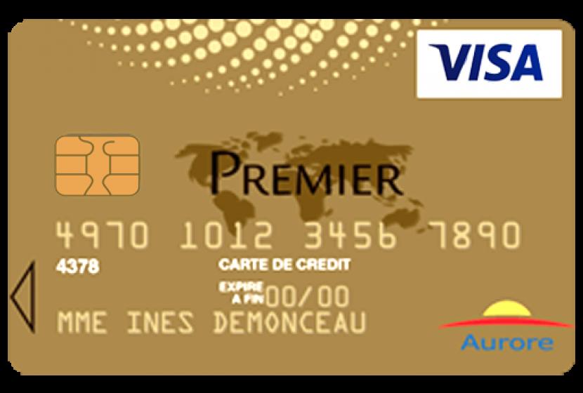 Cetelem Visa Premier