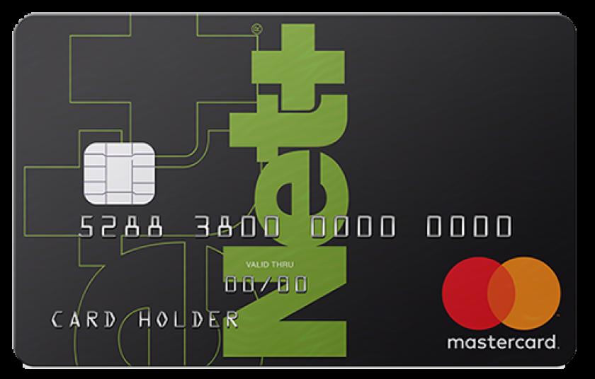 Mastercard Neteller