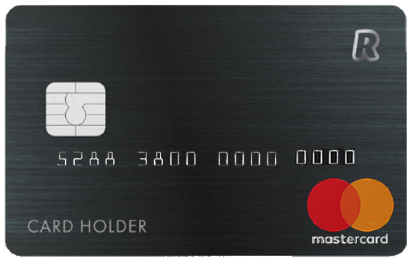 Mastercard Revolut